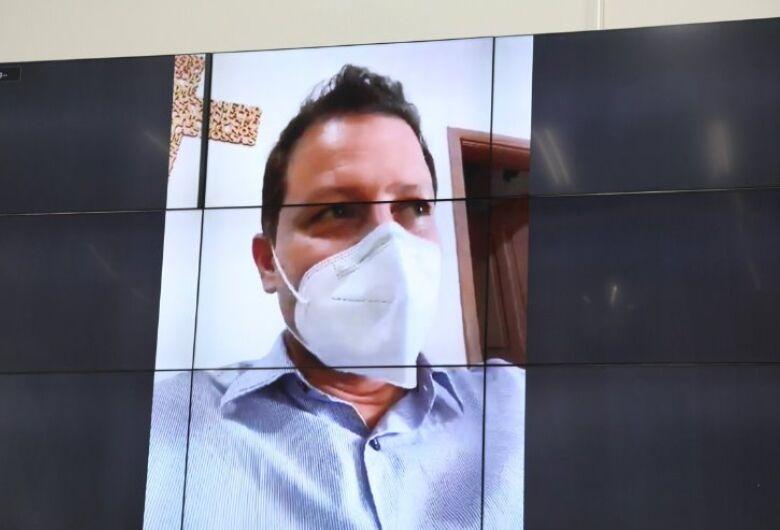 Cicloturismo pode ganhar lei de incentivo em Mato Grosso do Sul