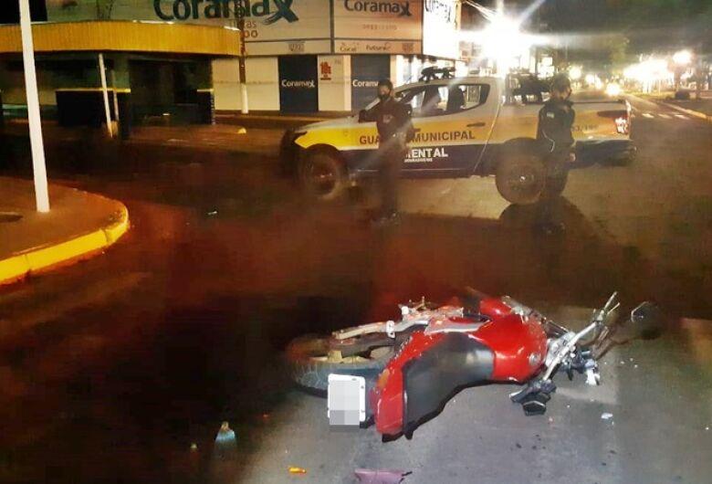 Condutora embriagada é presa pela Guarda Municipal