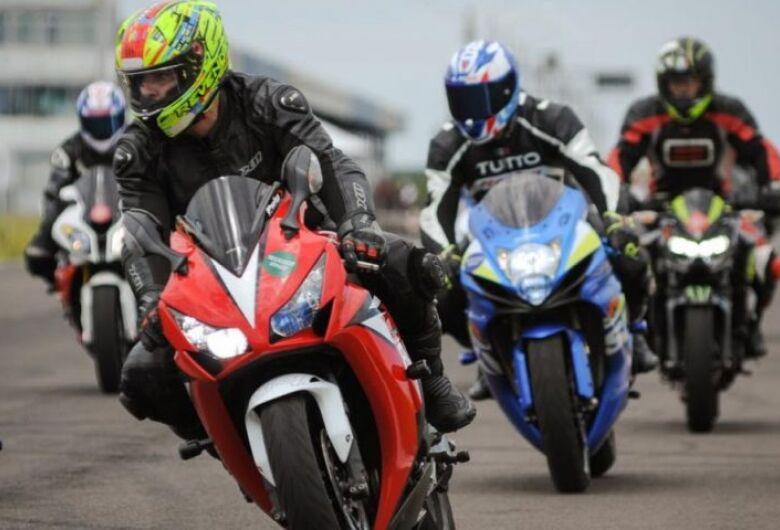 Autódromo da Capital será palco da Copa HRT de Motovelocidade