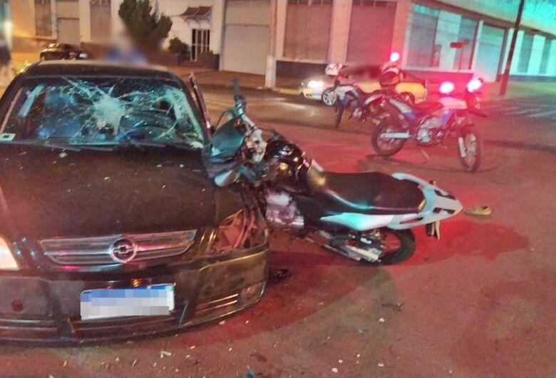 Guarda Municipal registrou 3 acidentes no sábado; motoristas estavam embriagados