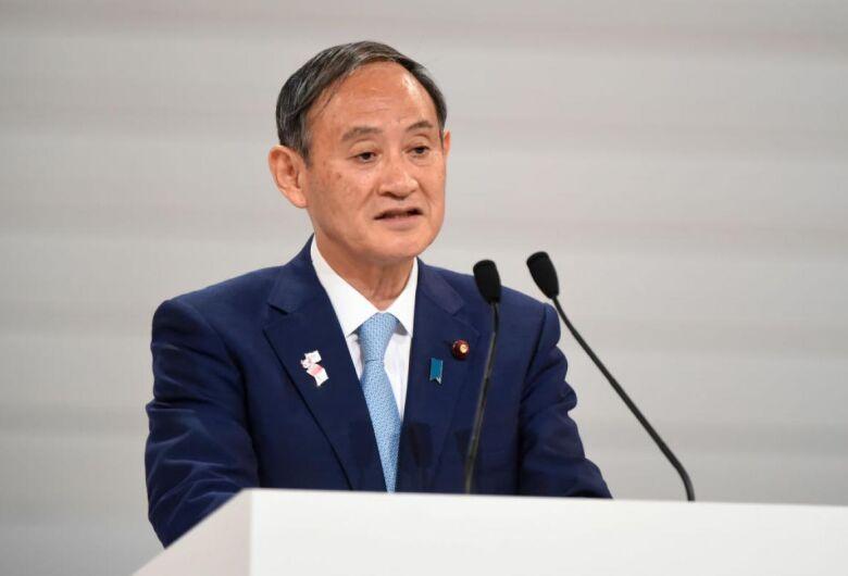 Premiê do Japão diz que nunca colocou a Olimpíada em primeiro lugar