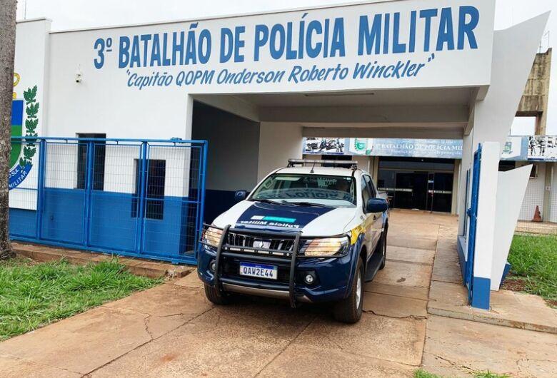 Polícia Militar apreende 35 veículos irregulares no final de semana