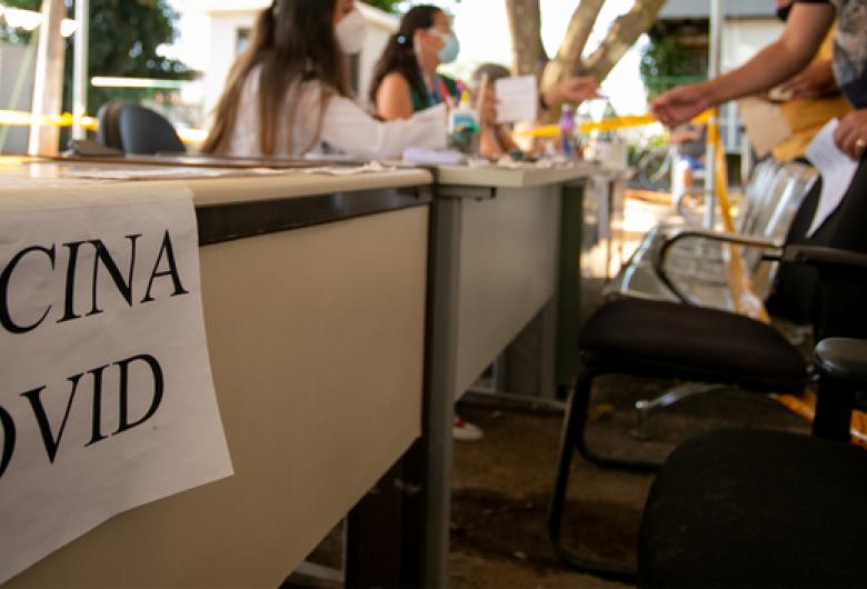 Mais 4,2 milhões de doses de vacinas covid-19 são enviadas para todo o Brasil