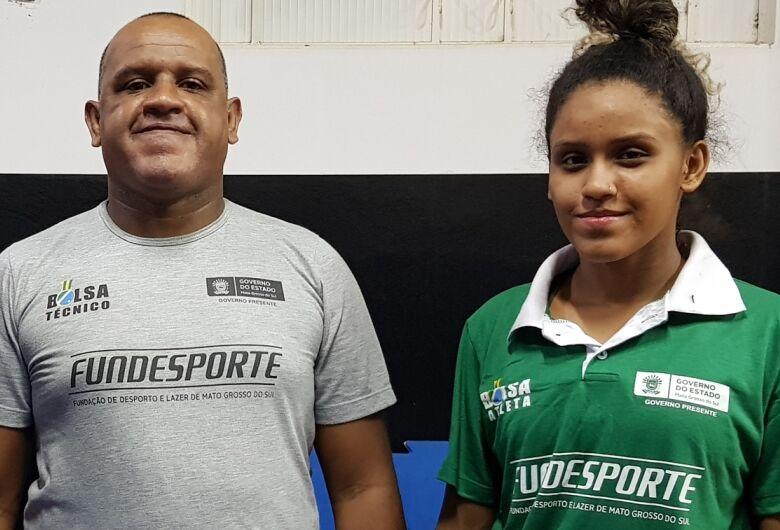 Seleção brasileira de judô é definida para a Olimpíada e atleta de MS estará na preparação final no Japão