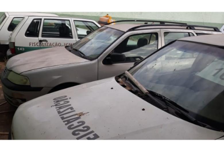 Com lotes a partir de R$ 200, SAD fará leilão de 38 lotes de veículos e sucatas de veículos em julho