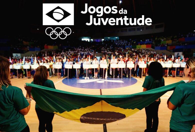 COB anuncia mudança de data dos Jogos da Juventude 2021