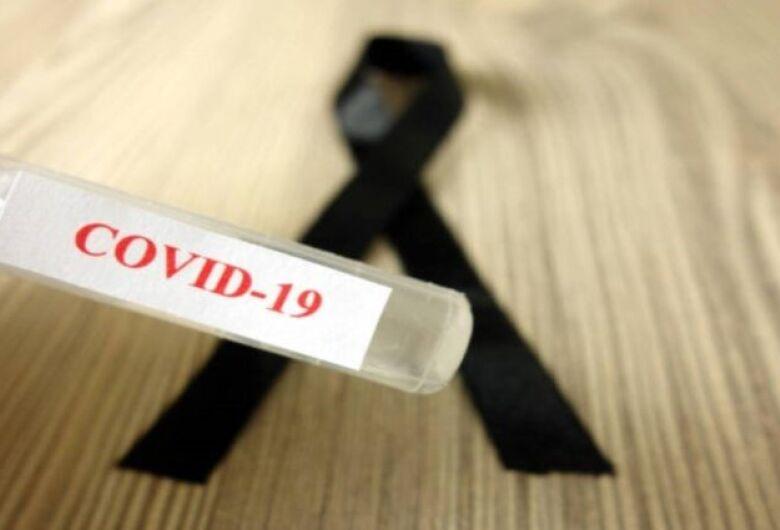 Das 36 mortes por Covid-19, registradas nas últimas 24 horas, dez são da Capital