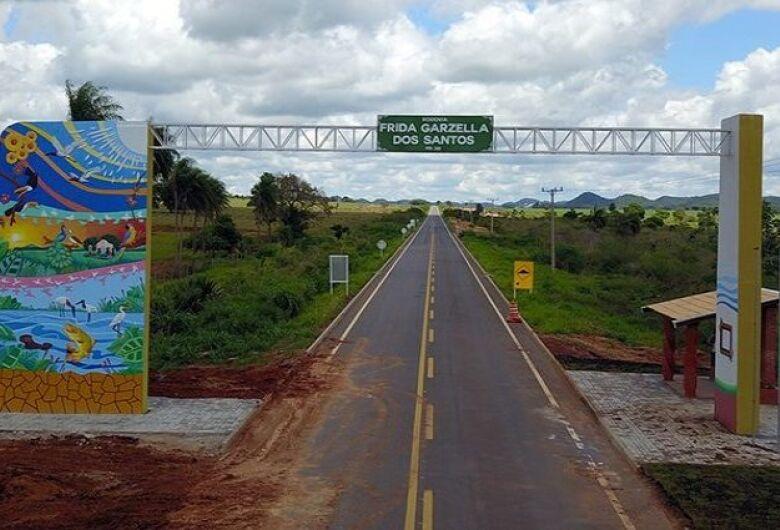 Governo assina contratos para obra de R$ 50 milhões na rodovia MS-382