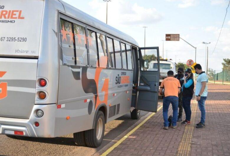 Agepan intensifica fiscalização nas estradas durante o feriado prolongado