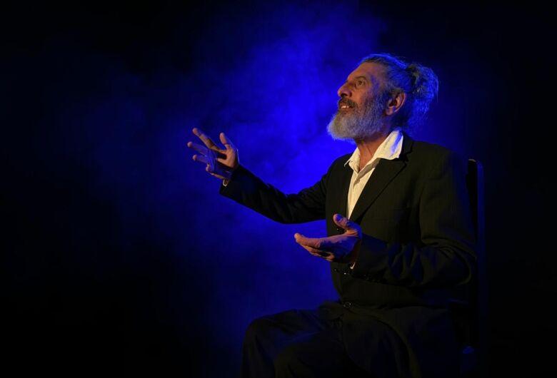 Emmanuel Marinho lança Fragmentos de um Poema Secreto hoje no Youtube