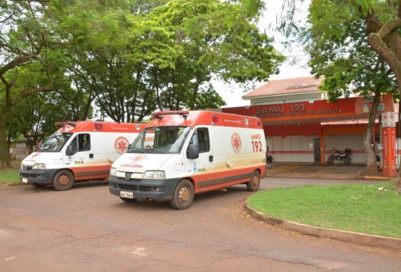 Prefeitura suspende gratificação dos funcionários do Samu