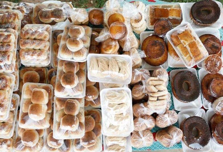 Cursos gratuitos de artesanato, alimentação e educação estão no catálogo do Senar/MS