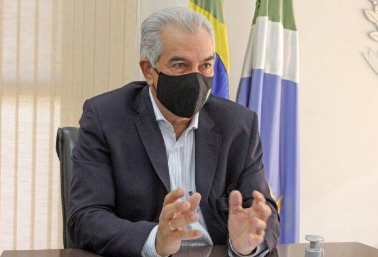 Governador sanciona LDO, que prevê receita de R$ 18,47 bilhões para MS em 2022