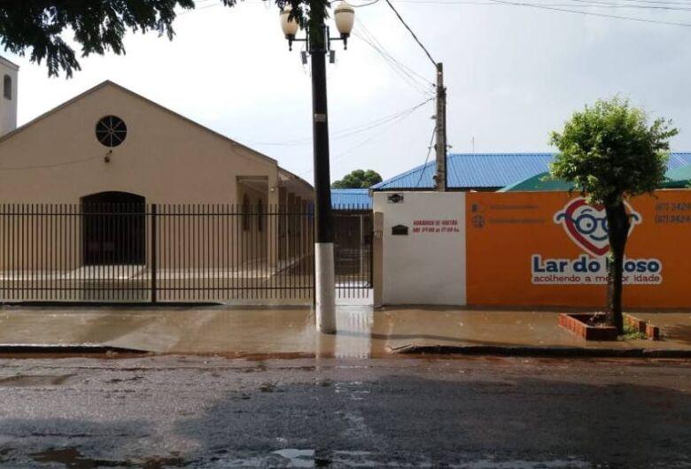 Com diminuição de doações, Lar do Idoso faz rifa de terreno para custear despesas
