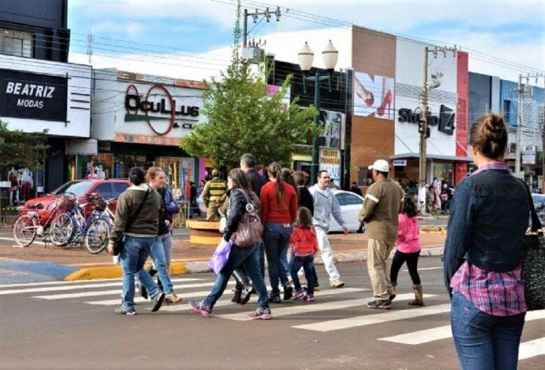 Dia dos Pais deve injetar R$ 200 mi no comércio de Mato Grosso do Sul