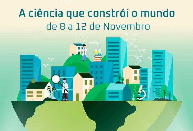 Maior feira científica e tecnológica estudantil do estado: FETECMS divulga as datas da sua XI edição