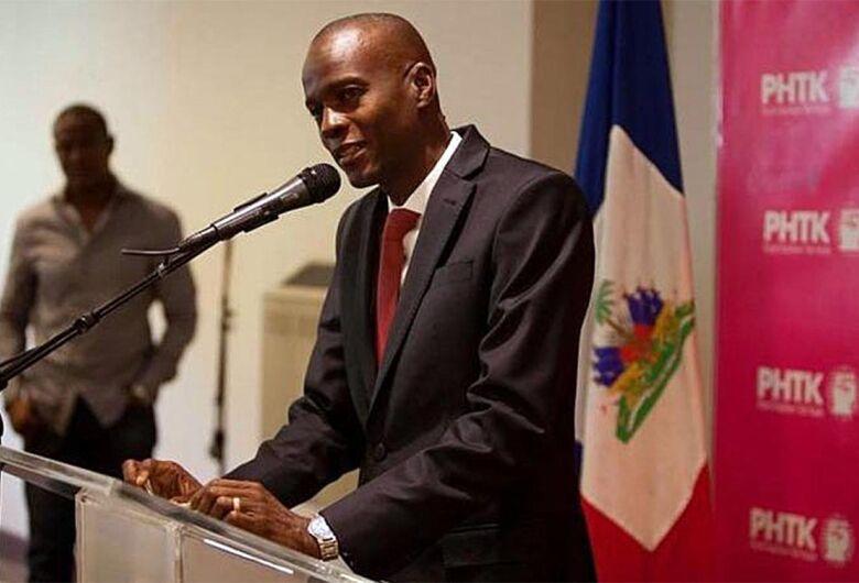 Presidente do Haiti é assassinado em casa durante a noite, diz premiê