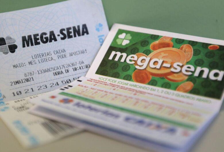 Mega-Sena pode pagar R$ 38 milhõs neste sábado