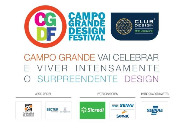 Campo Grande Design Festival