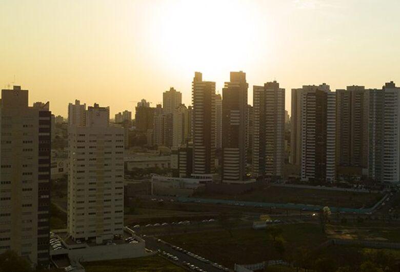 Sol, calor e tempo firme predominam nesta quinta-feira em Mato Grosso do Sul