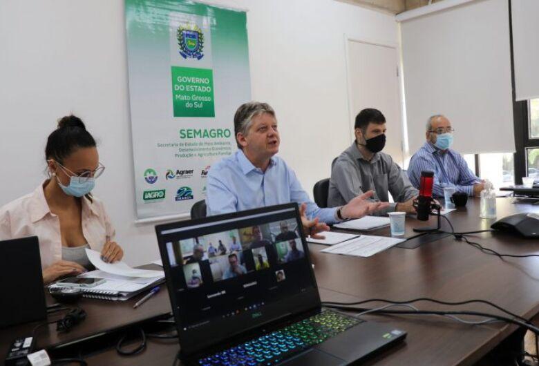 Contratações do FCO em 2021 passam de R$ 1,2 bilhão em Mato Grosso do Sul