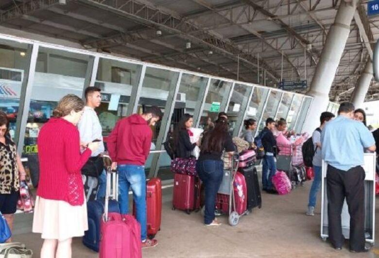 Pesquisa da Agepan e Fundtur para projeto de melhoria do transporte turístico vai até 29 de setembro