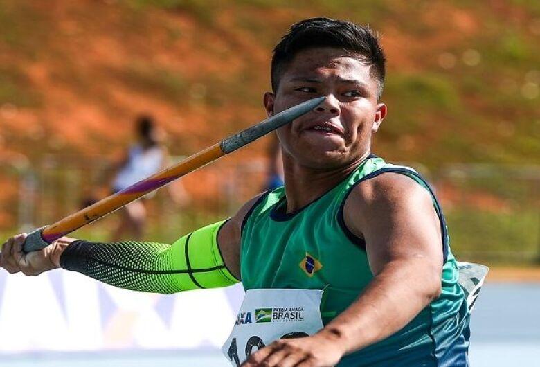 Atletas de MS são convocados para os Campeonatos Sul-Americanos Sub-18 e Sub-23 de atletismo
