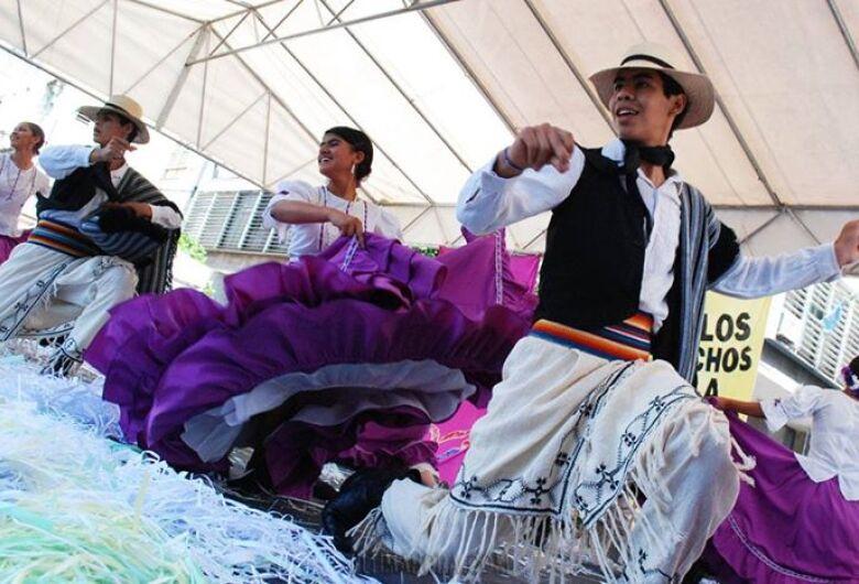 Dia da Polca Paraguaia foi comemorado nesta quarta-feira