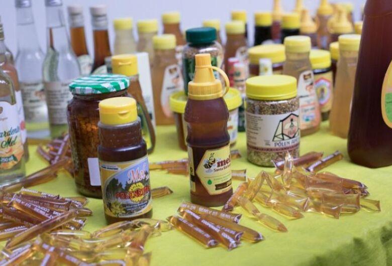 Selo Arte para produtos de abelhas e derivados permitirá expansão da apicultura em Mato Grosso do Sul