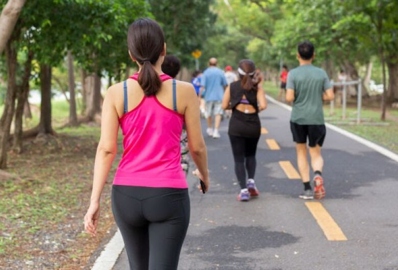 Bons hábitos de saúde podem evitar doenças cardiovasculares
