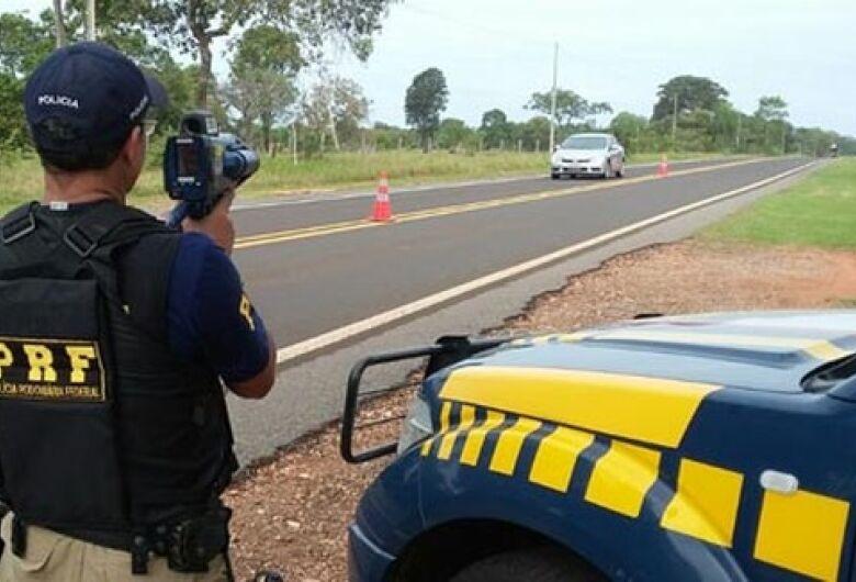 Polícia reforça fiscalização nas rodovias no feriadão da Independência