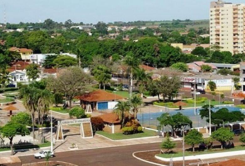 Ex-prefeito de Maracaju é um dos alvos de Operação deflagrada no município