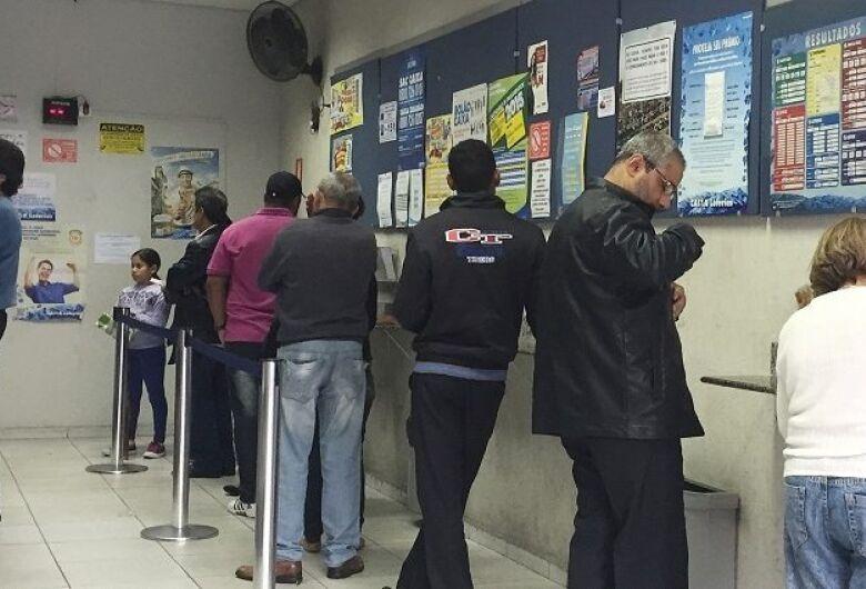 Governo sanciona lei que permite retomada da loteria de Mato Grosso do Sul