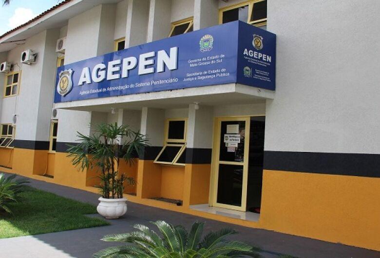 SAD convoca candidatos habilitados em seleção para profissionais de Saúde para Agepen