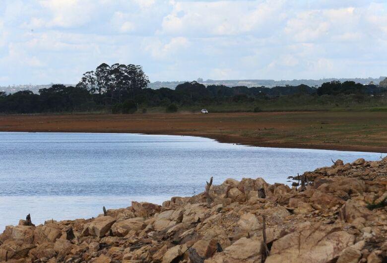 Crise hídrica impõe desafios para agronegócio em todo o País