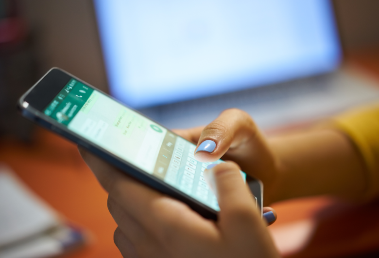 Divulgar print de conversa do WhatsApp pode gerar indenização, decide STJ
