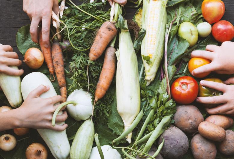 Programa de garantia de preços para agricultura familiar tem três produtos incluídos na lista em setembro