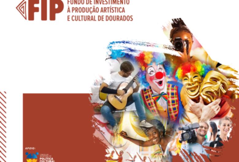 Cultura de Dourados ganha força com FIP e outros projetos