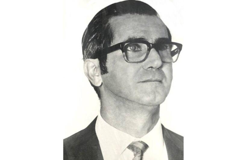 Aos 91 anos, morre no Rio de Janeiro o ex-deputado estadual e ex-prefeito de Corumbá Armando Anache