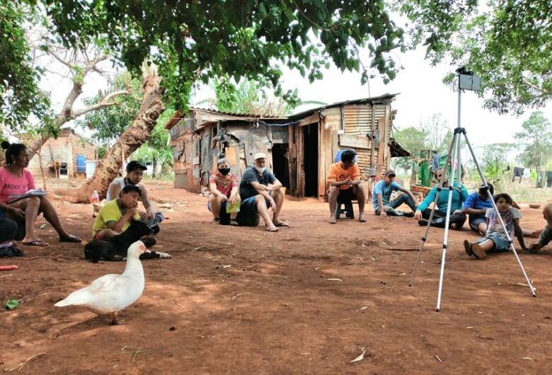 Projeto do IMAD cria centro para desenvolvimento socioambiental