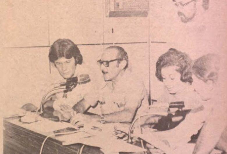 Rádio Clube, a pioneira que marcou época em Dourados