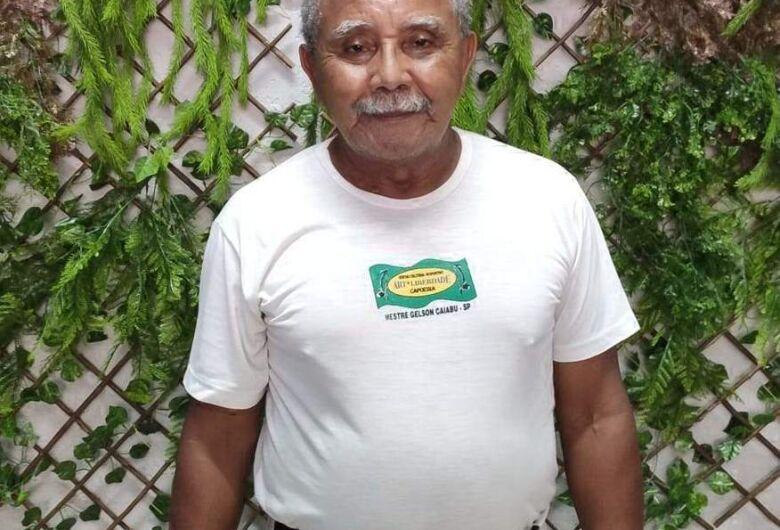 Mestre Guerreiro e os 36 anos da Associação de Capoeira Baiana