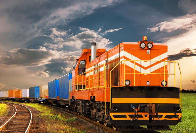 Ferrovia irá cortar pela metade custos com transporte de soja e milho no MS