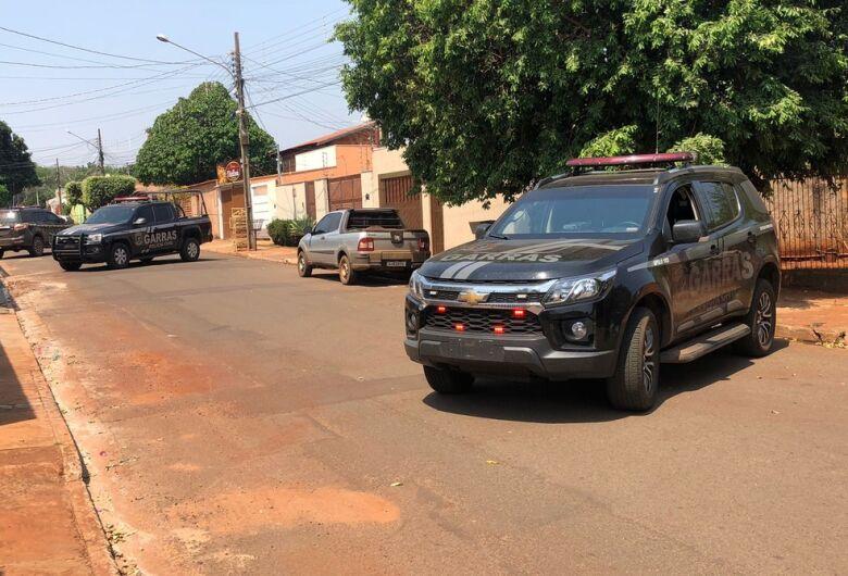 Sequestrador é morto em confronto com a polícia em Campo Grande