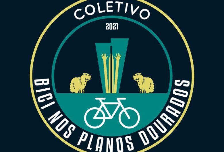 Coletivo Bici nos Planos chega à Dourados e chama o ciclista do dia-a-dia pra somar!