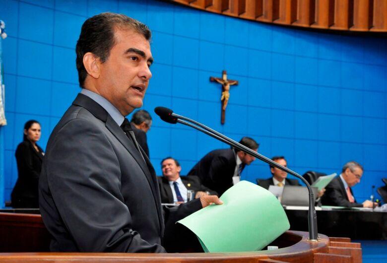 Deputados aprovam projeto de combate ao crime stalking em MS
