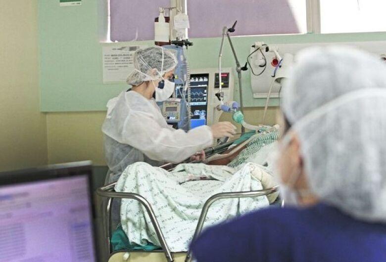 MS é um dos quatro estados do país que não registra mortes por Covid-19 nos últimos dias