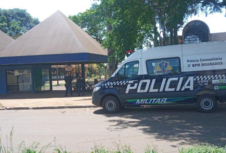 Nova suspeita de explosão de bombas mobiliza Polícia no parque dos Ipês