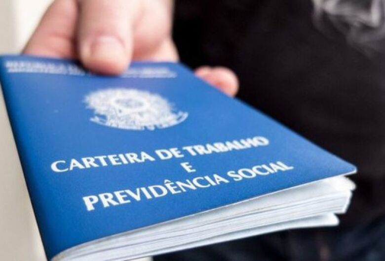 Barbosinha destaca saldo positivo de 34 mil novas vagas de emprego em MS