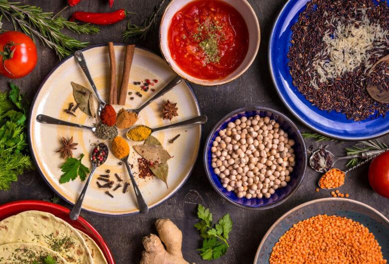 Entenda como os seis sabores da Ayurveda podem trazer equilíbrio ao corpo